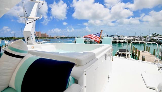 Impulse Charter Yacht - 3