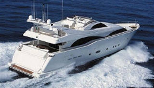 Lady Vanilla Charter Yacht - 4
