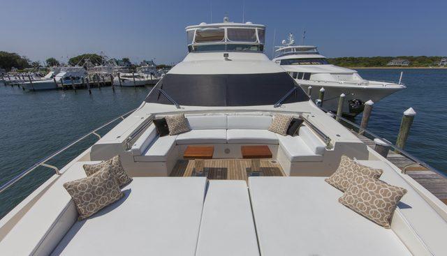 Sorridente Charter Yacht - 2