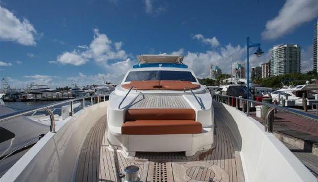 Aicon Charter Yacht - 8