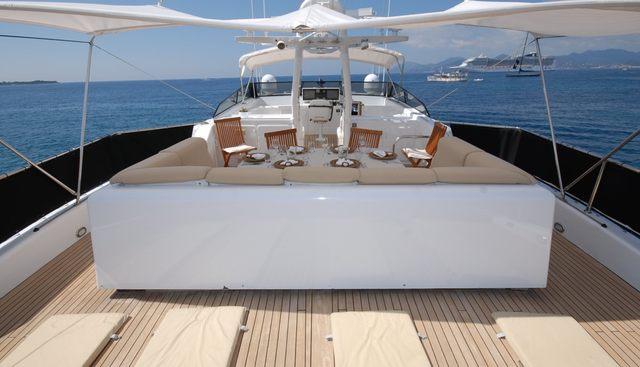 Atlantic Endeavour Charter Yacht - 2