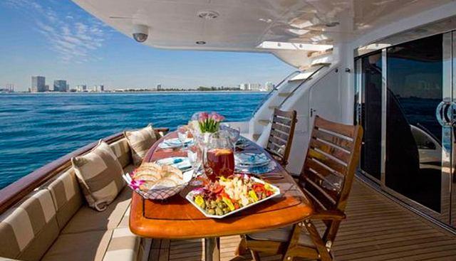 Knot Tide II Charter Yacht - 4
