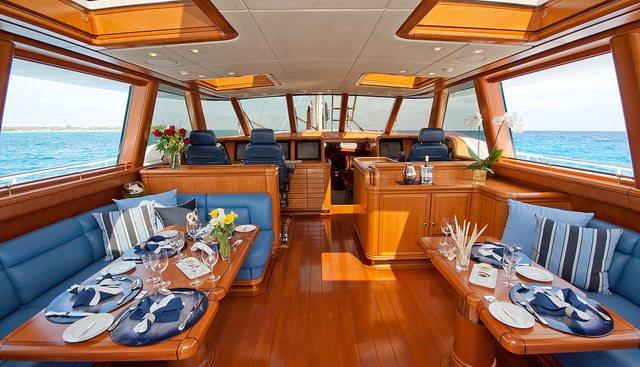 Hyperion Charter Yacht - 6