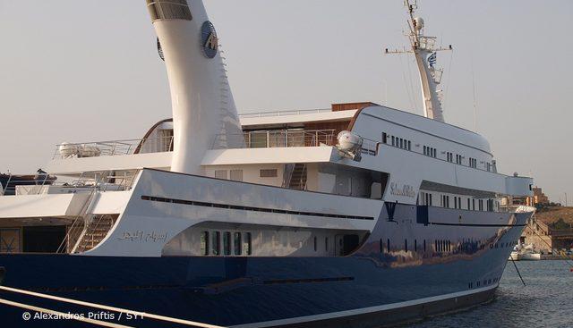 Navtilvs Charter Yacht - 3