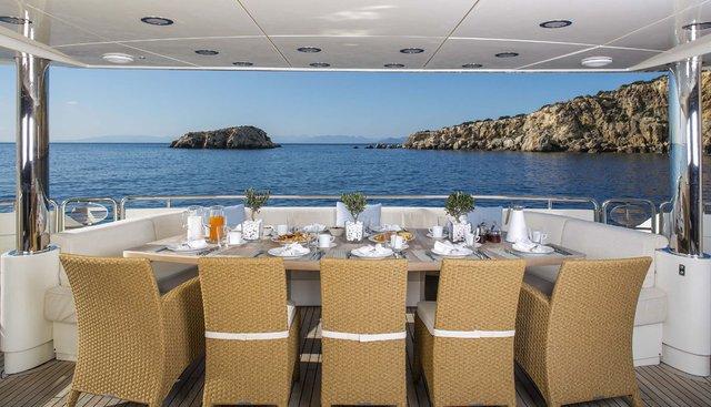 RINI Charter Yacht - 5