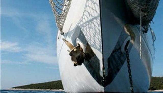 Nicole Maria Charter Yacht - 2