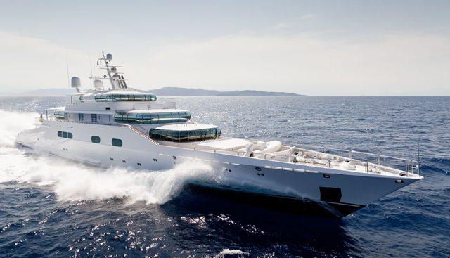 Zeus Charter Yacht - 6