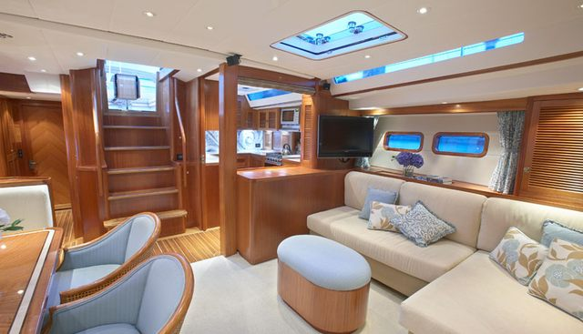 Angel Charter Yacht - 4