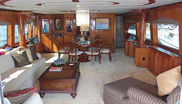 Knot Tide II Charter Yacht - 6