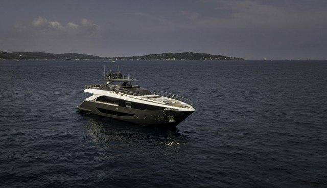 Drifter Amer Charter Yacht - 5