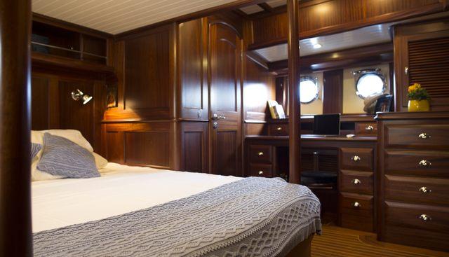 Ilios Charter Yacht - 8
