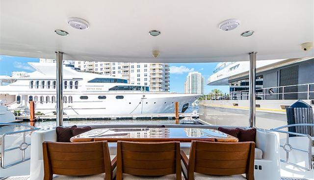 Margarita Charter Yacht - 4