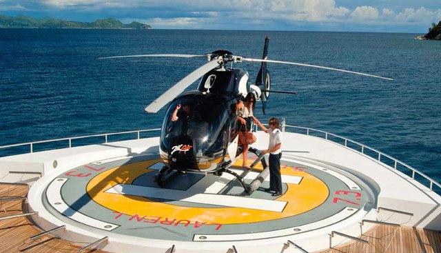 Lauren L Charter Yacht - 3
