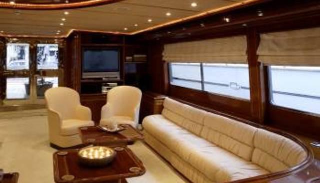 Corvus Charter Yacht - 6