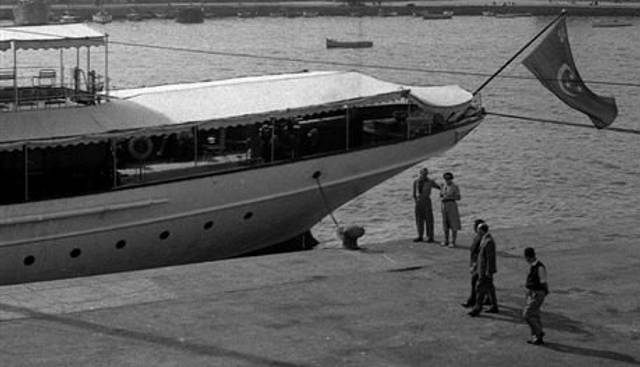 El Quosseir Charter Yacht - 4