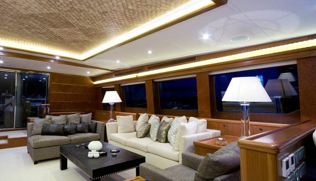 Daima Charter Yacht - 8
