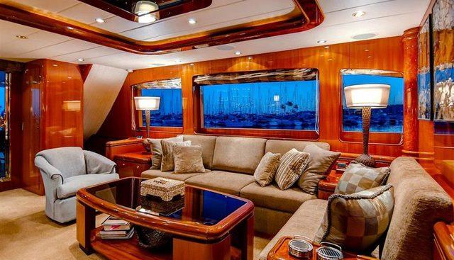 Papa's Place Charter Yacht - 6