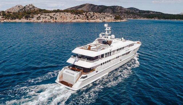 O'Ceanos Charter Yacht - 2
