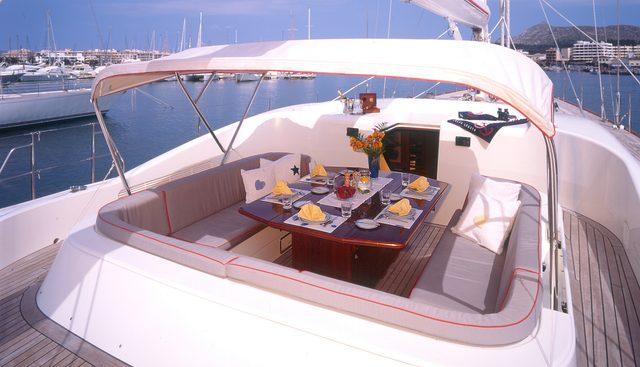 Havana of London Charter Yacht - 5