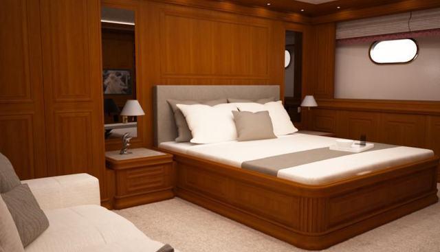 Antinea Charter Yacht - 5