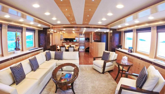 Arquimedes Charter Yacht - 4