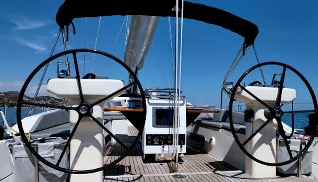 Shooting Star Charter Yacht - 7