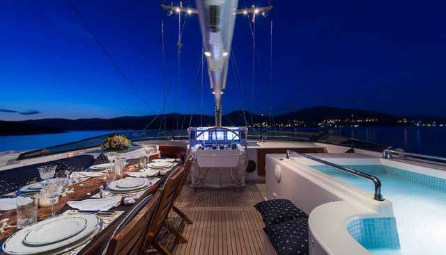 Lady Sunshine Charter Yacht - 2