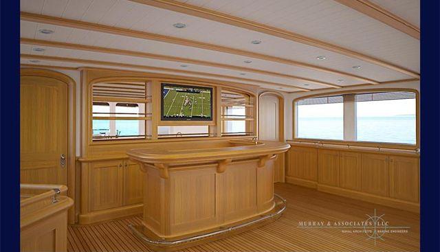 Carson Charter Yacht - 6