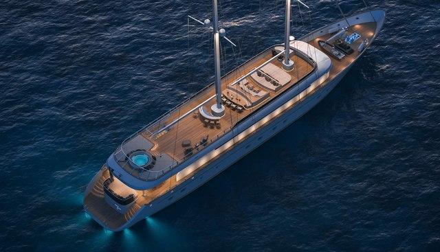 Anima Maris Charter Yacht - 5