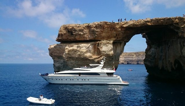 L'Ayazula Charter Yacht