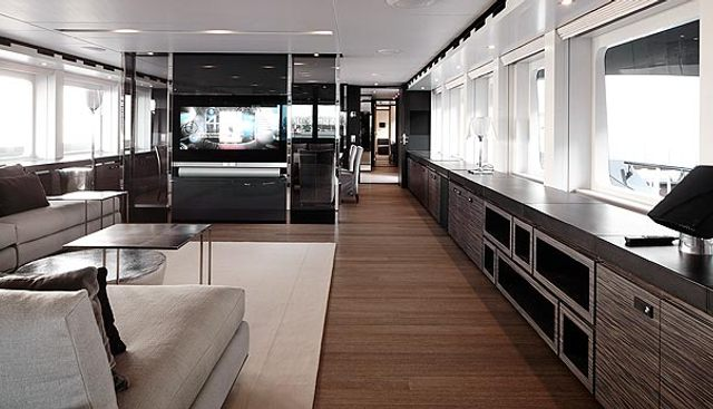 Sily Charter Yacht - 5
