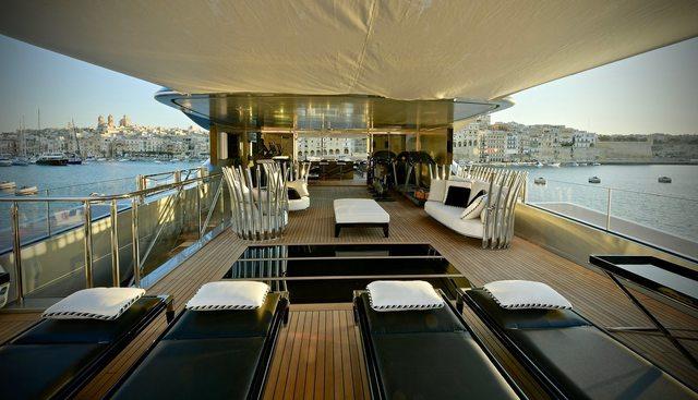 SaraStar Charter Yacht - 4