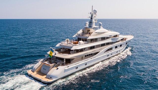 Valerie Charter Yacht - 5
