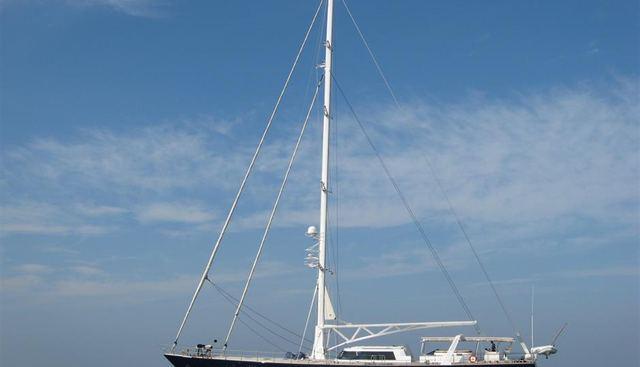 Oriel Charter Yacht - 5