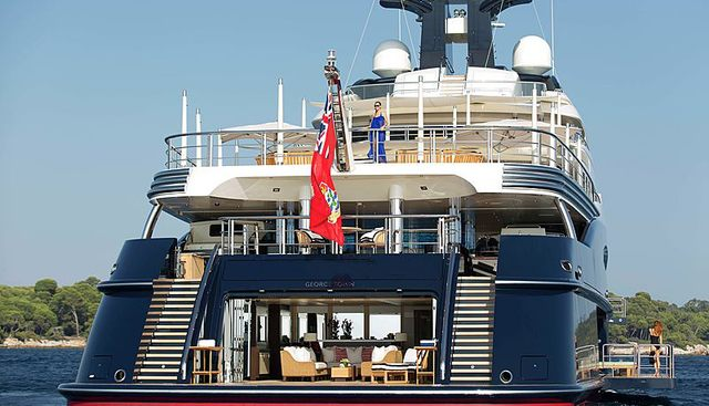 Tranquility Charter Yacht - 5