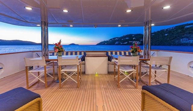 Magic Charter Yacht - 4