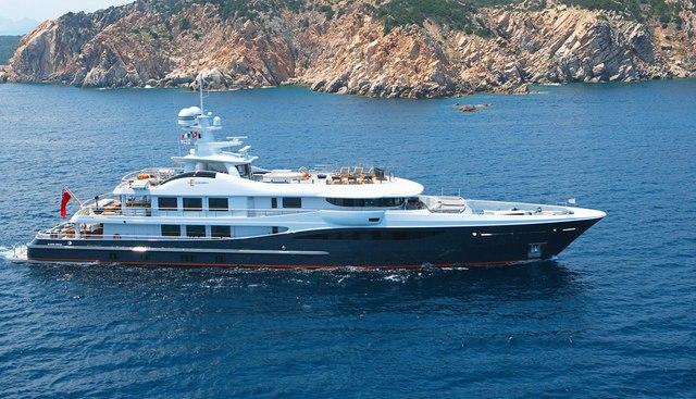 Gene Machine Charter Yacht - 2