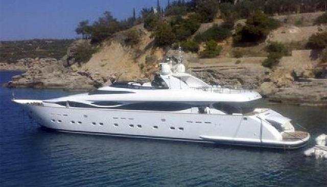 Phalarope Charter Yacht