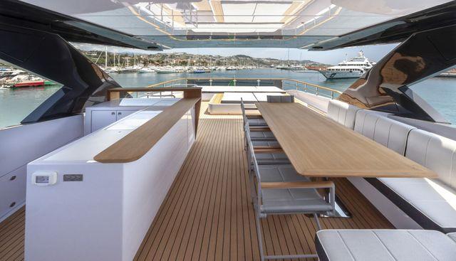 Drifter Amer Charter Yacht - 2