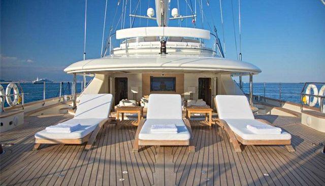 Caoz 14 Charter Yacht - 5