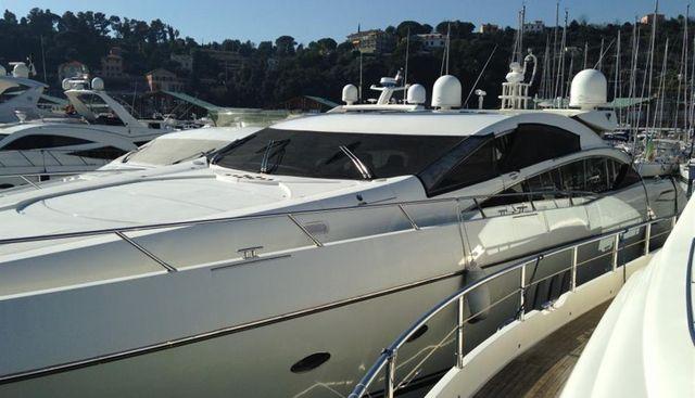 Octavia Charter Yacht - 6