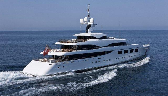 Rahil Charter Yacht - 5