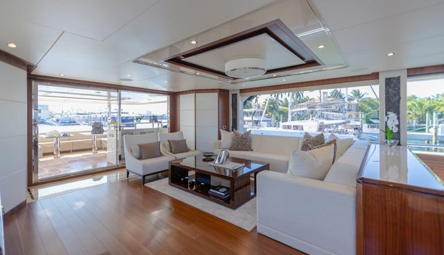 I C Charter Yacht - 7