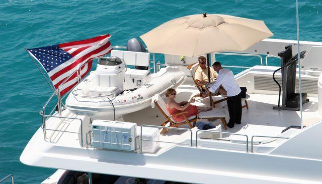No Shortcuts Charter Yacht - 3
