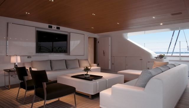 Rosehearty Charter Yacht - 6