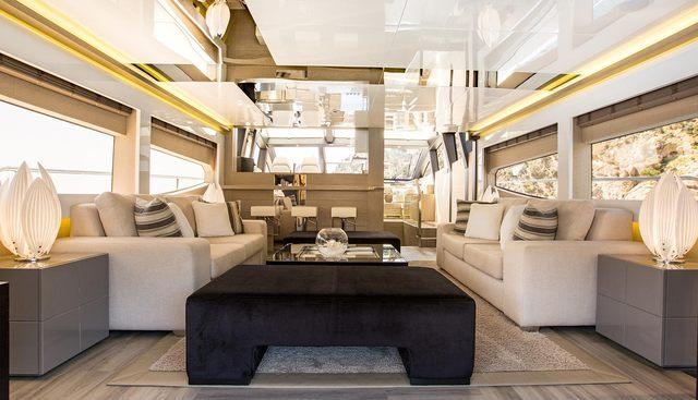 Sky Charter Yacht - 7
