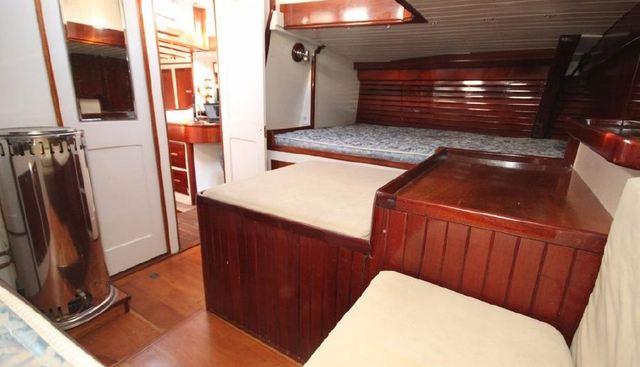 Irondequoit II Charter Yacht - 8