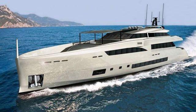 Wider 150/02 Charter Yacht