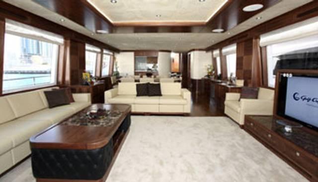 Lulwa Charter Yacht - 3