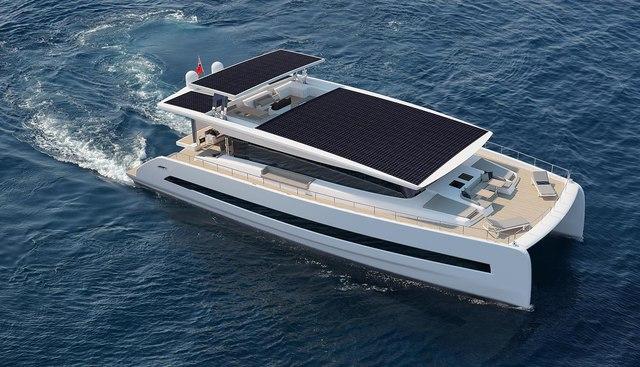 Silent 80 /01 Charter Yacht - 2